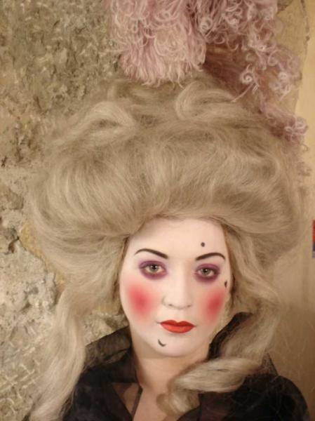 Make-Up FX