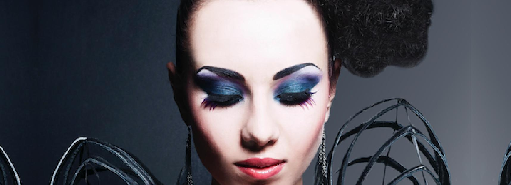 Maquillage beauté visagisme 2 mois