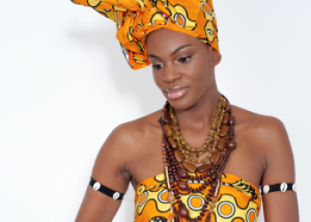 Du Gabon à Peyrefitte Make-Up...