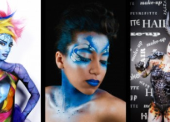 Ecole Peyrefitte Make-Up
